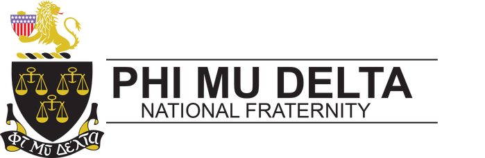 Phi Mu Delta National Fraternity